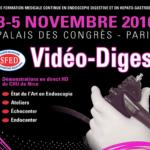 Vidéo Digest Réunion de formation médicale continue en endoscopie et gastroentérologie